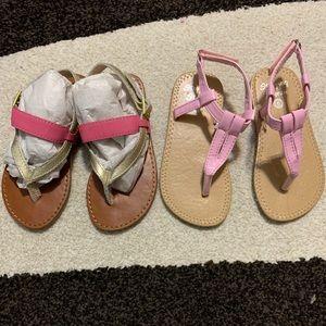 Sandal bundle